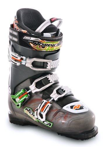 NORDICA(ノルディカ) スキーブーツ 05014600/FIREARROW F4 5C2 BLACK/ANTHRACITE