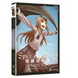 Spice and Wolf: Season Two (Blu-ray/DVD Combo)