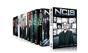 NCIS - Intégrale reconstituée des Saisons 1 à 10
