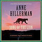 Song of the Lion Audiobook by Anne Hillerman Narrated by Christina Delaine