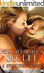 LESBIAN ROMANCE: Her Stepsister's Sec...