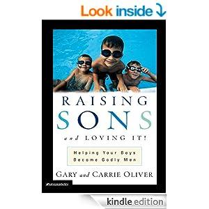 Raising Sons and Loving It!