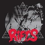 Rifts [レーベル・サンプラー付き]