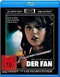 DVD Cover 'Der Fan - Uncut (Classic Cult Edition) [Blu-ray]