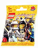 LEGO Minifigure 8683 Series 1 (One Supplied)