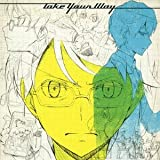 Take Your Way♪livetune adding Fukase(from SEKAI NO OWARI)