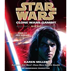 Star Wars  Clone Wars Gambit  Siege