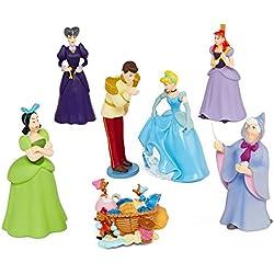 Disney Princess Cinderella Figurine Playset