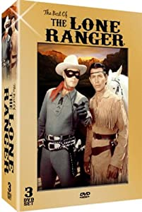 The Best Of The Lone Ranger
