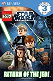The Return of the Jedi (Dk Readers. Lego)
