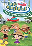 DISNEY'S LITTLE EINSTEINS:TEAM UP FO