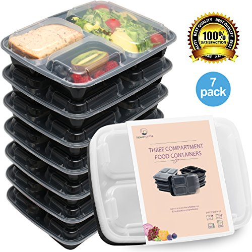 seach for compartment meal prep containers compartment meal prep containers at super daily deals. Black Bedroom Furniture Sets. Home Design Ideas