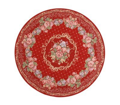 circolare-moquette-tappetini-antiscivolo-lavabile-lavabile-facile-cura-wine-red-160x160-cm-circle