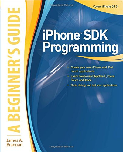 iPhone SDK Programming, A Beginner's Guide (Android Programming Online Shop compare prices)