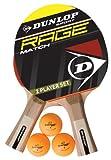 Dunlop AC Rage Match