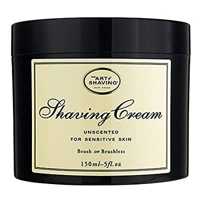 Shaving Cream Unscented by The Art of Shaving