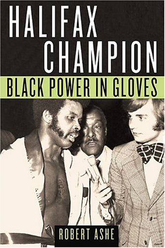 Halifax Champion: Black Power in Gloves