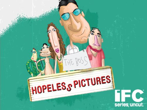 Hopeless Pictures Season 1