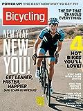 Bicycling (1-year auto-renewal)