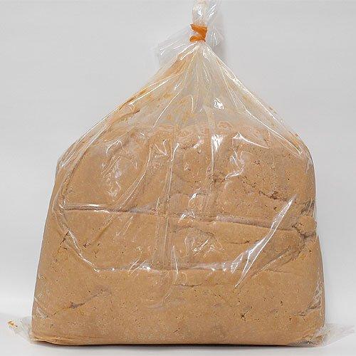 英君 漬物用1年熟成酒粕 4kg詰 <美味しい奈良漬の漬け方レシピ付>