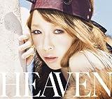 加藤ミリヤ CD 「HEAVEN(初回限定盤)(DVD付)」