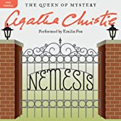 Nemesis: A Miss Marple Mystery | Agatha Christie