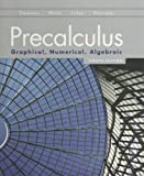 img - for Precalculus: Graphical, Numerical, Algebraic book / textbook / text book