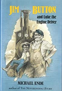 Jim Button and Luke the Engine Driver by Michael Ende
