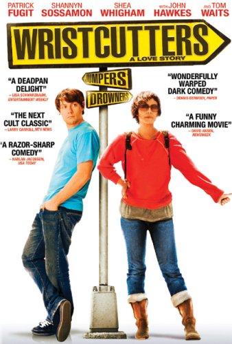 Wristcutters: A Love Story / Самоубийцы: История любви (2006)