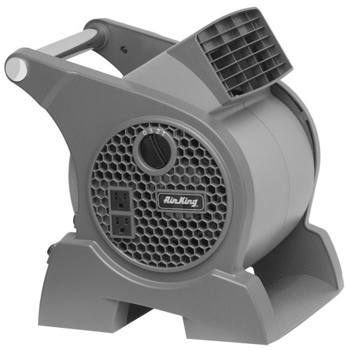 Air King 3-Speed Pivoting Blower #9555