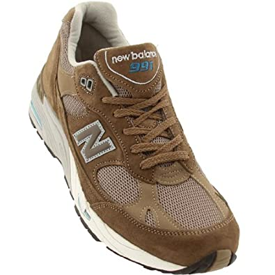 Buy New Balance M991RDT - Made In England by New Balance