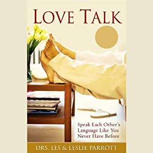 Love Talk Audiobook