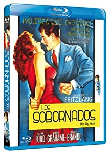 Los Sobornados BD [Blu-ray]