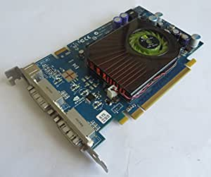 HP ASUS GeForce 7600 GT 256 MB PCI-E DDR3 Nvidia Video Card 08G17010900 5188-6245