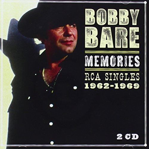 Bobby Bare - Singles (1935 - 2014) - Zortam Music