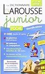 Larousse junior poche : 7-11 ans CE/CM