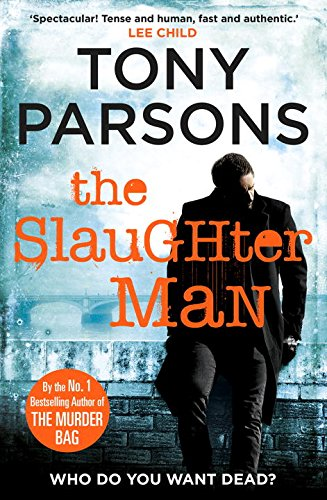 The Slaughter Man Image