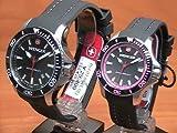 [ウェンガー]WENGER 腕時計 シーフォース ペアウォッチ ペアウォッチ 01.0641.103 - 01.0621.103