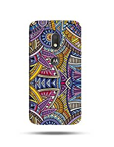 alDivo Premium Quality Printed Mobile Back Cover For Moto G Play 4th Gen / Moto G4 Play Back Case Cover (3D213)