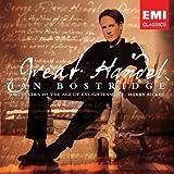 Ian Bostridge - Great Handel