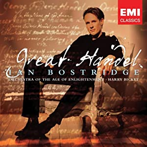 Ian Bostridge - Great Handel