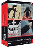 alejandro jodorowski collection (4 dvd) box set dvd Italian Import