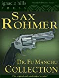 img - for Dr. Fu Manchu Collection, Volume One (International thrillers!) book / textbook / text book