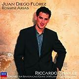 Juan Diego Fl�rez - Rossini Arias