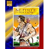 Nephite Nation (Book of Mormon Action Comics, Volume 1) ~ Micah Acker