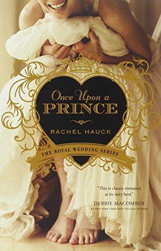 Image of Once Upon a Prince (Royal Wedding Series)