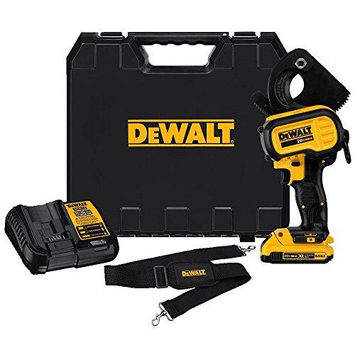 DEWALT-DCE150D1-20V-MAX-Cordless-Cable-Cutting-Kit
