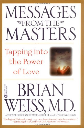 messages-from-the-masters-tapping-into-the-power-of-love