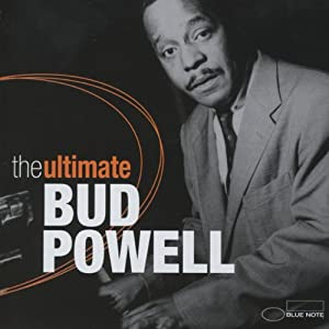 Ultimate Bud Powell