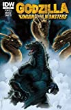 img - for Godzilla: Kingdom of Monsters #8 book / textbook / text book